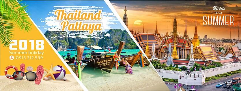 tour du lịch Thái Lan uy tín