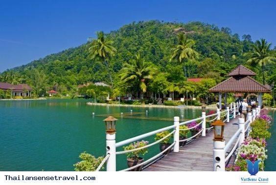 Ăn uống tại đảo Voi của Thái Lan như thế nào - Ảnh 2