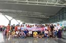 Bangkok - Pattaya 5 Ngày 4 Đêm Khởi hành 10, 24/01/2018 (Hàng không 5* Quatar)