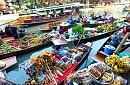 Bangkok – Pattaya 5 Ngày 4 Đêm khởi hành Ngày 08/09/2017 từ TP. Hồ Chí Minh