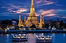 Bangkok - Pattaya 5N4Đ Khởi Hành (10/05/2017)
