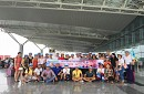 Bangkok - Pattaya 5N4Đ Khởi Hành (30/11/2017)