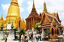 Bangkok - Pattaya 5N4Đ từ Hà Nội khởi Hành ngày 02/08/2017