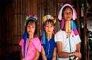Chiang Mai - CHÙA DOI SUTHEP - Chiang Rai 4N3Đ