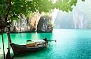 Đón TẾT DƯƠNG LỊCH 2018 tại đất nước chùa vàng: Bangkok - Pattaya 5N4Đ