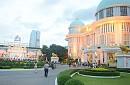 Thái Lan 5 ngày 4 đêm tặng Buffe Baiyoke + Massage Thái cổ truyền
