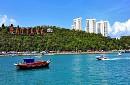 Tour Bangkok - Pattaya 5N4Đ Khởi Hành (07/12/2017)