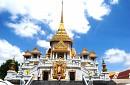 Tour Du Lịch Bangkok - Pattaya 4 Ngày 3 Đêm Khởi hành 29 tết Nguyên Đán