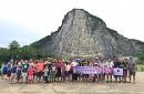 Tour du lịch Bangkok - Pattaya 5 Ngày 4 Đêm Khởi hành 06/12/2017