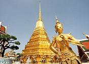 Tour Du Lịch Bangkok – Pattaya 5 Ngày 4 Đêm Khởi hành Tháng 6