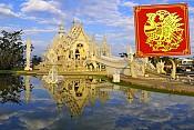Tour Du Lịch Bangkok - Pattaya khởi hành Mùng 2 Tết