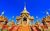 Bangkok - Pattaya 5 ngày 4 đêm Khởi hành Tháng 04 Từ TP. Hồ Chí Minh