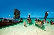 Tour Du Lịch Thái Lan: Bangkok – Pattaya 5N4Đ Khởi Hành Dịp Quốc Khánh 02/09/2016