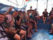 Bangkok - Pattaya 5N4Đ Khởi Hành Ngày 28 Tháng 9