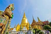 Tour Thái Lan Bangkok - Pattaya cùng Vietnam Airlines : Tặng bữa ăn trưa tòa nhà Bayoke 86 tầng