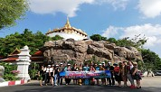 Hà Nội - Bangkok - Pattaya 5N4Đ Dịp Tết Dương Lịch 2019