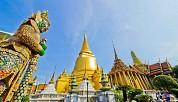 Thái Lan Bangkok - Pattaya: Tặng Buffe tại tòa nhà Baiyoke 86 tầng & Massage Thái