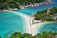 10 hòn đảo tại Thái Lan phượt thủ Việt nhất định nên thử sức.
