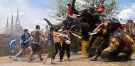 9 lý do khiến bạn không thể cưỡng lại một chuyến du lich Thái Lan