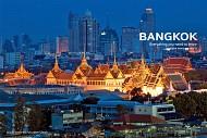Bangkok – Thủ đô đầy thú vị của Thái Lan Phần 1