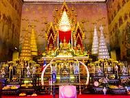 Các góc nhìn khác về Thái Lan