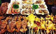 Các món ăn dưới 50 nghìn trên đường phố Thái Lan vừa ngon vừa bổ