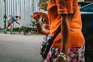 Cảm nhận những khoảnh khắc đời thường ở Thái Lan