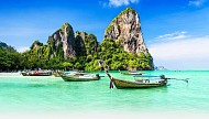 Cảm nhận Thái Lan trọn vẹn nhất.