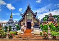 Cảm nhận một Mae Hong Son của Thái Lan thơ mộng.