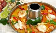 Đâu là những món ăn truyền thống Thái Lan bạn phải thử ít nhất một lần