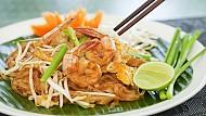 Đến Thái Lan Thưởng Thức Món Pad Thái Ngon Chuẩn Vị