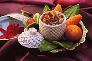 Đẹp mắt các món Chao Wang của Thái Lan