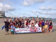 Du lịch Thái Lan Ngày 14/07 - 18/07/2015: Khám phá niềm vui mới
