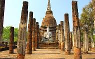 Khám phá cố đô Sukhothai của Thái Lan