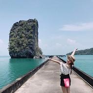Khám phá thiên đường có thật Tarutao của Thái Lan