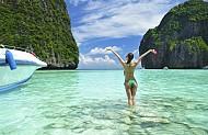 Kinh nghiệm du lịch đảo Koh Phi Phi cho bạn