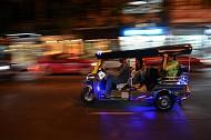 Kinh nghiệm tránh chiêu trò lừa đảo khi đi du lịch đến Bangkok Thái Lan