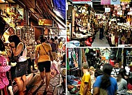 Mua sắm ở Thái Lan không được bỏ qua những địa chỉ này