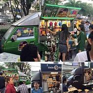 Những món ăn đường phố Thái Lan giản dị mà ngon hết ý