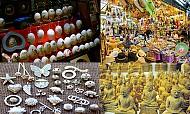 Những món đồ nên mua về làm quà khi đi du lịch Thái Lan