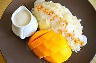 Những món tráng miệng bắt mắt chỉ có tại Thái Lan
