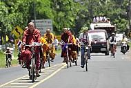 Những phương tiện đi lại phổ biến ở Bangkok