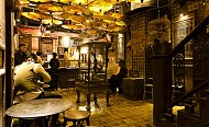 Những quán bar cực phong cách ở Bangkok