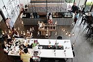 Những quán cafe đẹp hút hồn ở Bangkok