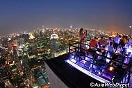 Những trải nghiệm lãng mạn dành cho các cặp đôi khi tới Bangkok