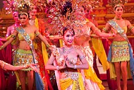 Thái Lan có gì hay? Thái Lan có gì vui?