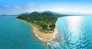 """Thoải mái tận hưởng """"biển xanh, cát trắng, nắng vàng"""" của 6 hòn đảo hoang sơ nhất Thái Lan"""