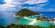Tìm hiểu đảo Ko Pha Ngan của Thái Lan