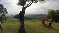 Tỉnh miền bắc đẹp nhưng cực ít người biết đến ở Thái Lan