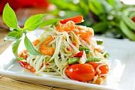 Tổng hợp 20 món ăn Thái Lan ngon, dễ làm (P2)